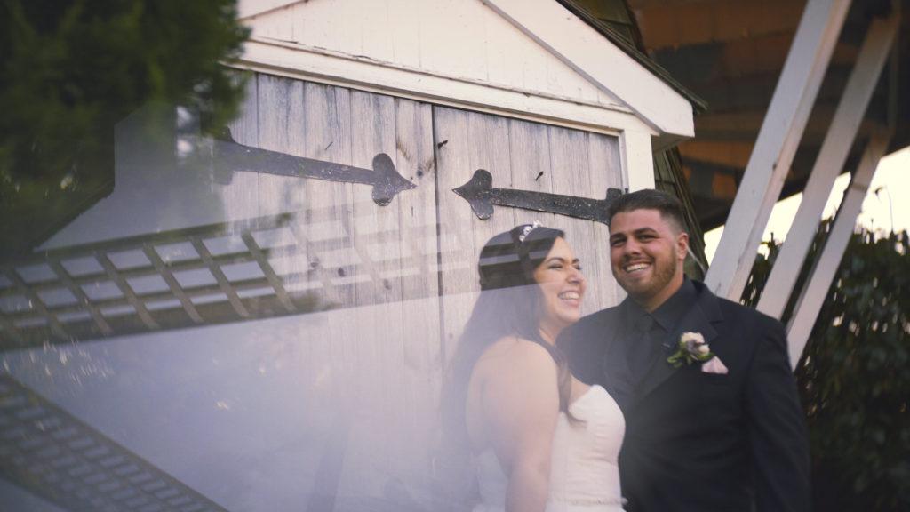 Aqua Turf Club Wedding Film