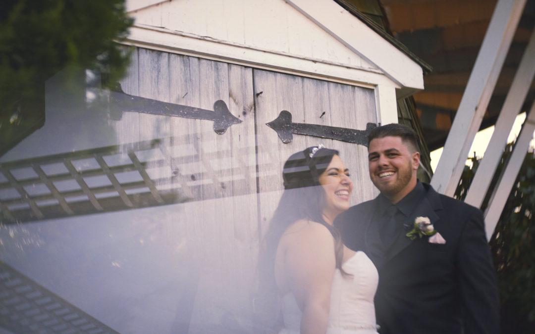 Kristy & Lou | Aqua Turf Club Wedding Film | Southington, CT