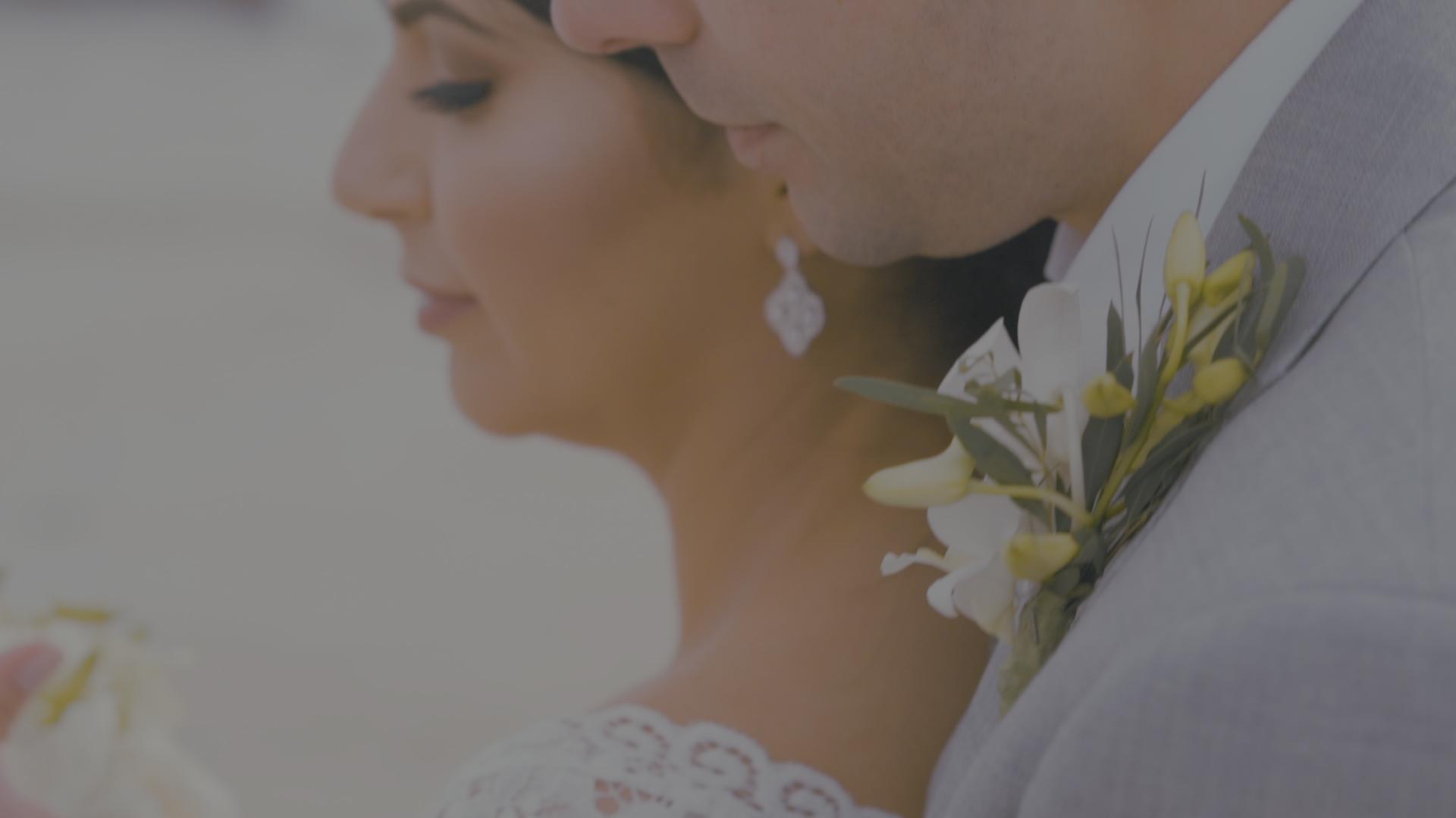 Sea Crest Beach Hotel Wedding Film