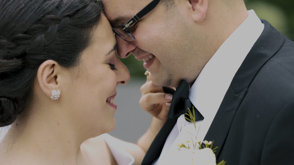 Connecticut Wedding Video