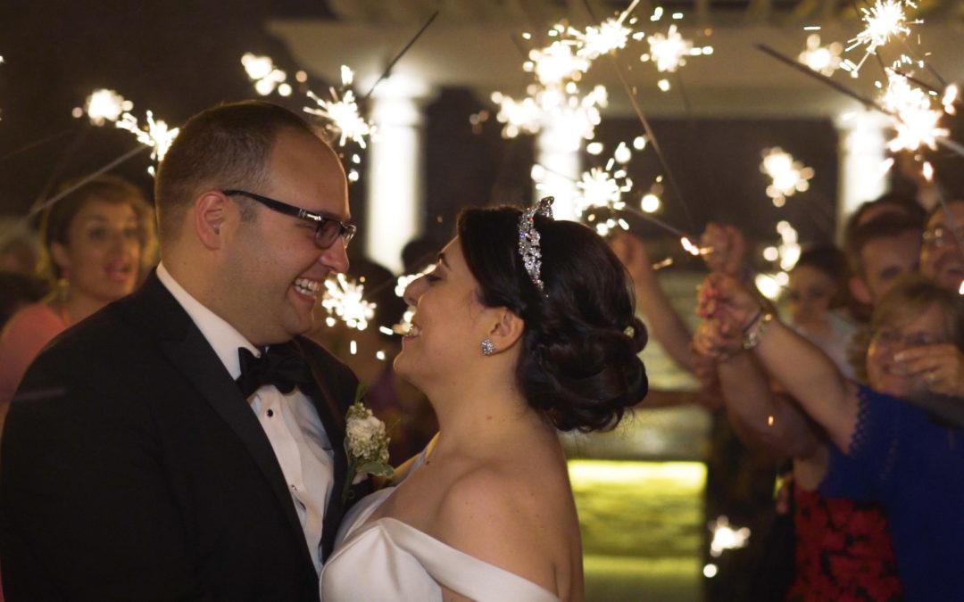 Andrea & Steve | La Bella Vista Wedding Film | Waterbury, CT
