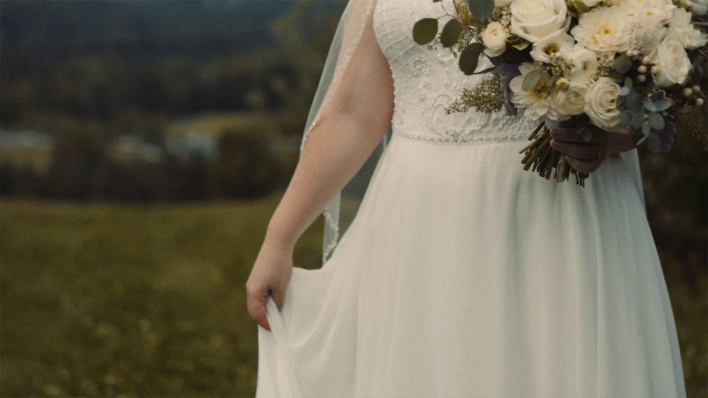 Lyman Orchards Wedding Film