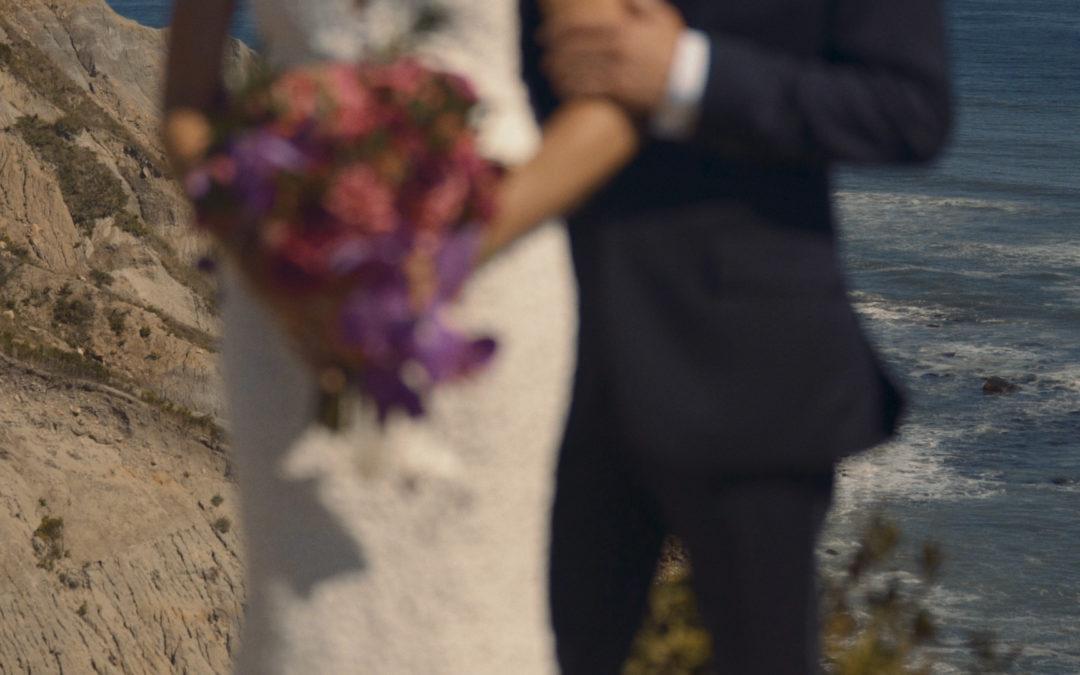 Nicolle & Andrew   Spring House Hotel Wedding Film   Block Island
