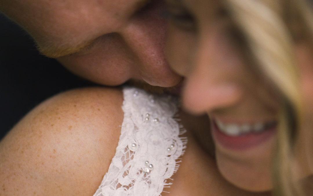 Jen & Kyle   Saltwater Farm Vineyard Wedding Film   Stonington, CT