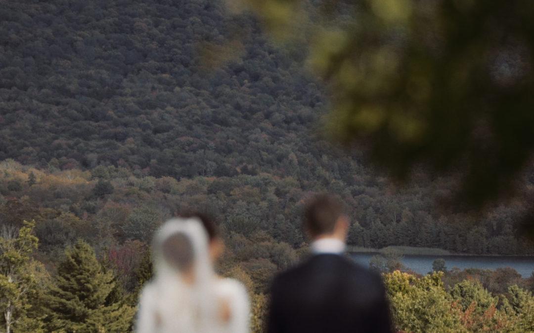 Rachel & Jeff   Mountain Top Inn & Resort Wedding Film   Chittenden, VT