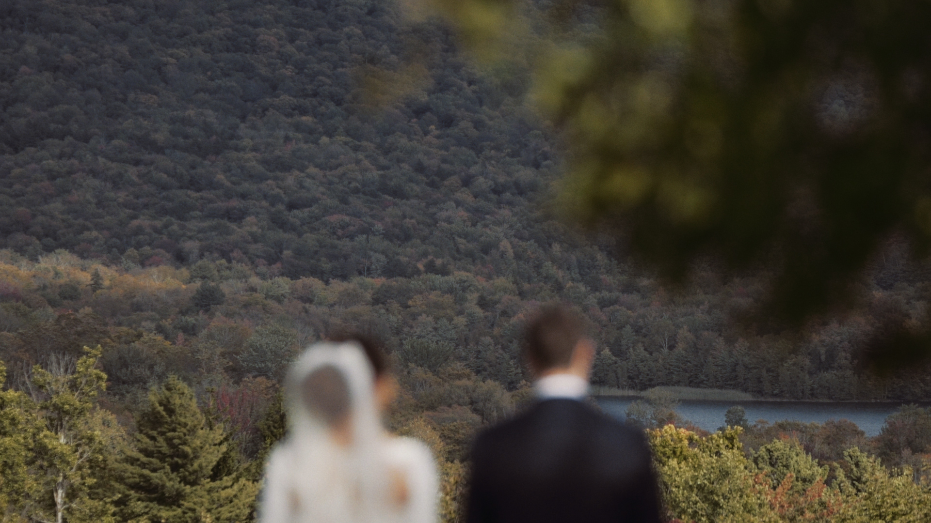 Mountain Top Inn Wedding Film