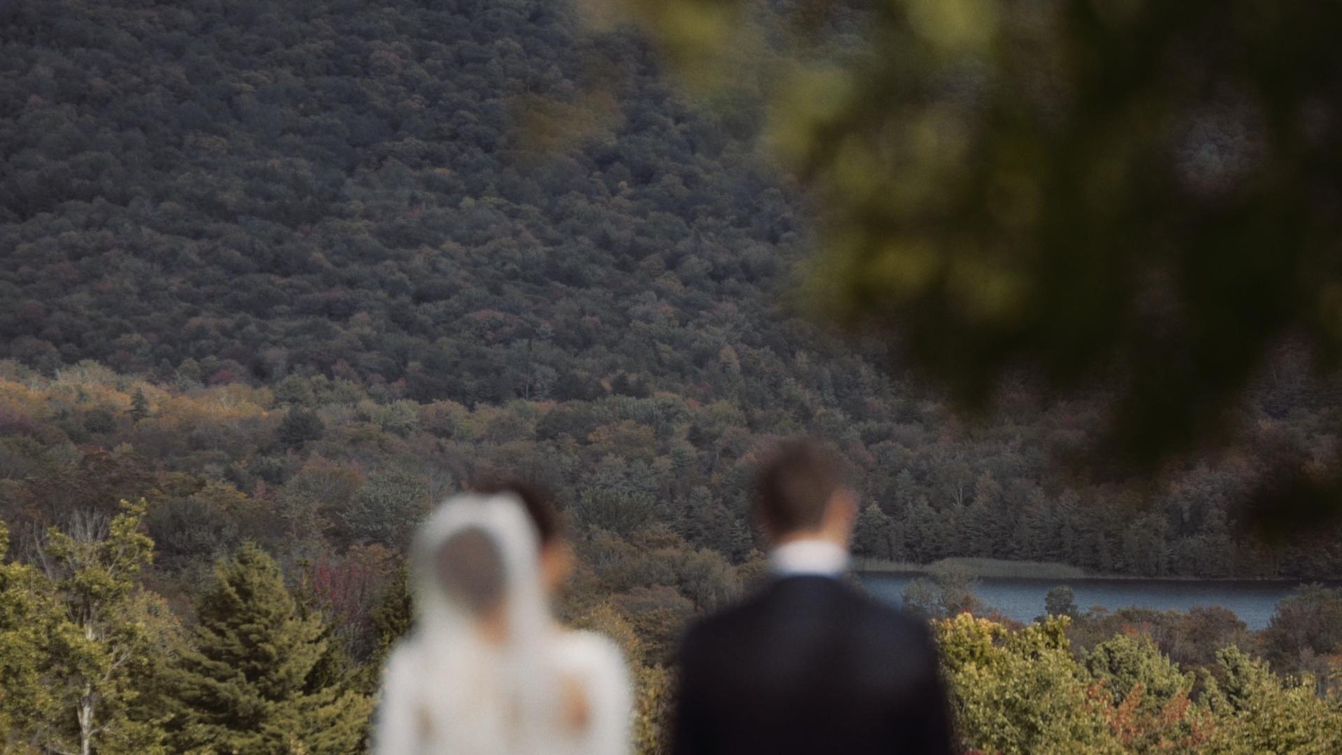 Mountain Top Inn Wedding Film