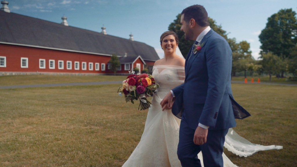 Lion Rock Farm Wedding Video