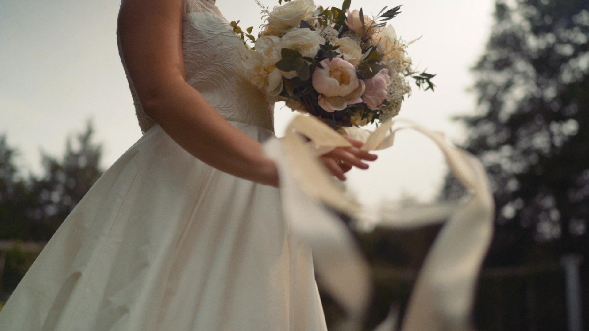 Wadsworth mansion wedding video