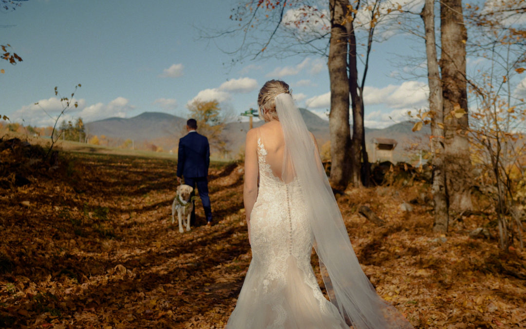 Three INCREDIBLE Mountain Top Inn Wedding Videos