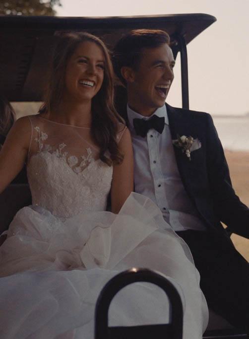 Farm Wedding Videos