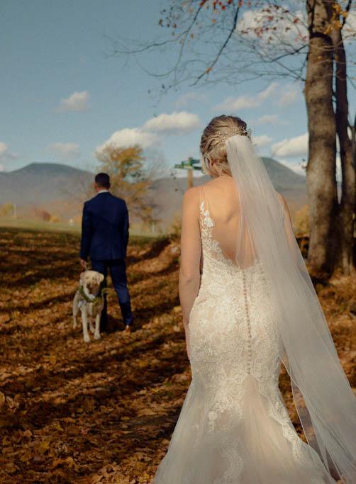 Estate & Mansion Weddings